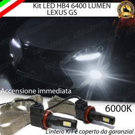 Kit Full LED HB4 Fendinebbia