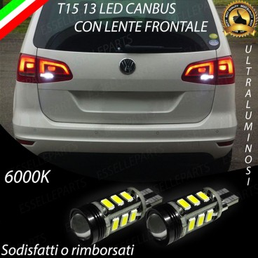 Luci Retromarcia 13 LED TOURAN III