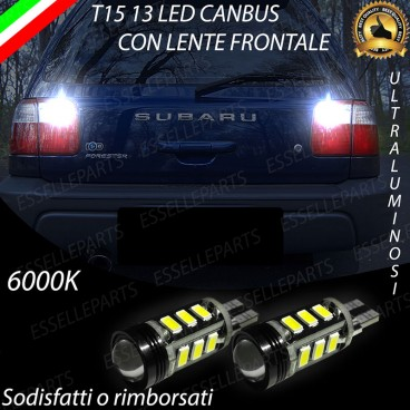 Luci Retromarcia 13 LED FORESTER I