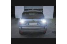 Per modelli dal 09/2006 X3 E83