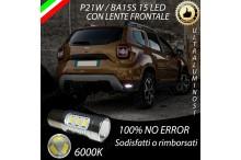 Posteriore ClimAir CLS004M2042D Alzacristallo Master Dark Scuro Dacia Duster II 2018