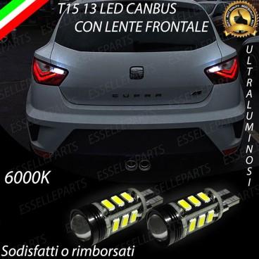 Luci Retromarcia 13 LED SEAT IBIZA V