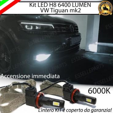 Kit Full LED H8 Fendinebbia VW TIGUAN II