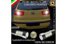 Luci Retromarcia 15 LED IBIZA II