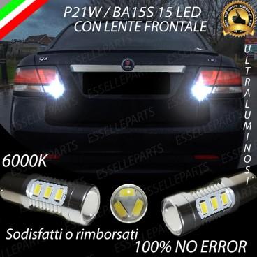 Luci Retromarcia 15 LED 9-3 II