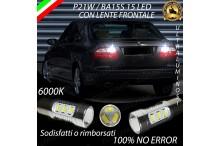 Luci Retromarcia 15 LED 9-5