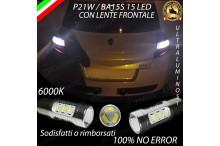 Luci Retromarcia 15 LED RENAULT MEGANE II