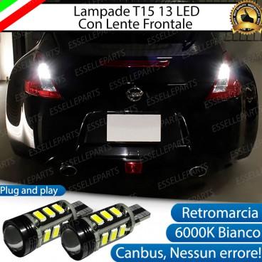 Luci Retromarcia 13 LED NISSAN 370Z