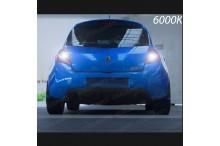 Luci Retromarcia 15 LED CLIO III