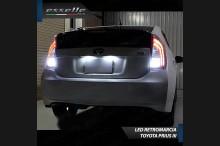 Luci Retromarcia 15 LED T20 TOYOTA PRIUS