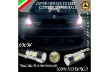 Luci Retromarcia 15 LED CLIO II