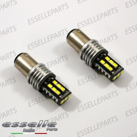 BAY15D 15 LED Canbus