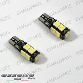 T10 9 LED Canbus
