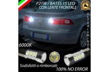 Luci Retromarcia 15 LED LAGUNA II