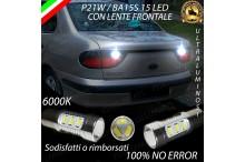 Luci Retromarcia 15 LED MEGANE I
