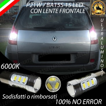 Luci Retromarcia 15 LED SCENIC II