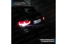 Luci Retromarcia 13 LED AUDI A1