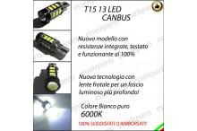 Luci Retromarcia 13 LED ESPACE V