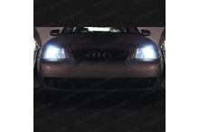 Luci targa 6 LED