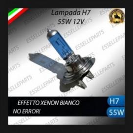 - ABBAGLIANTE - Lampada Effetto Xenon H7 Per KAWASAKI Ninja 636 ZX-6R (2005-2006)