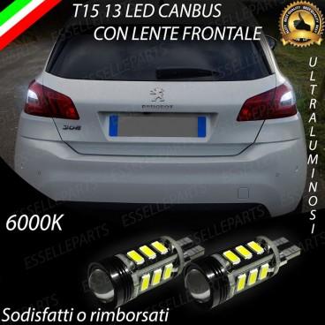 Luci Retromarcia 13 LED PEUGEOT 308 II