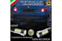 Luci Retromarcia 15 LED 206CC