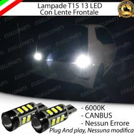 Luci Retromarcia 13 LED Volkswagen Up! CON LENTE FRONTALE