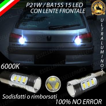 Luci Retromarcia 15 LED 306