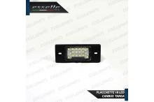 Placchette a LED Complete VW TOUAREG I