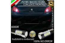 Luci Retromarcia 15 LED 508