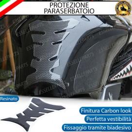 Protezione CARBON LOOK per Serbatoio Adesiva 3D Specifica per Honda