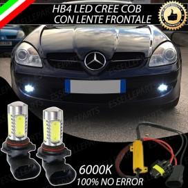 Luci Fendinebbia HB4 LED 900 LUMEN