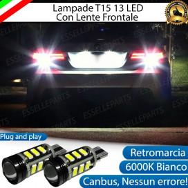 - MODELLO PRE LCI / PRE-RESTYLING - Luci Retromarcia 13 LED
