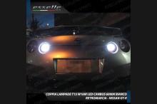Luci Retromarcia 13 LED GT-R