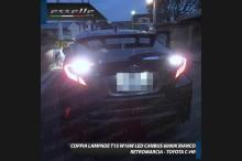 Luci Retromarcia 13 LED C-HR