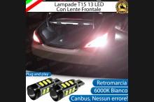 Luci Retromarcia 13 LED CLS C218