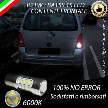 Luce Retromarcia 15 LED AGILA A