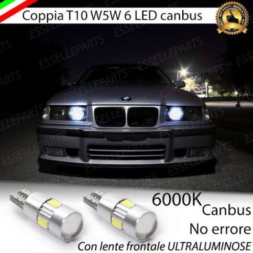 BMW Serie 3 E36 led luci di posizione
