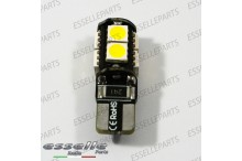 Luci targa 9 LED CITROEN C1 I