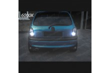 Luci Retromarcia 15 LED CORSA B
