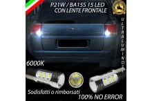 Luci Retromarcia 15 LED SIGNUM