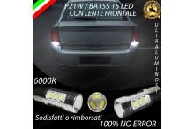 Luci Retromarcia 15 LED VECTRA C