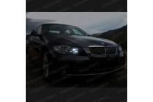 BMW Serie 3 E90 E91 led luci di posizione