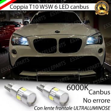 BMW X1 E84 led luci di posizione