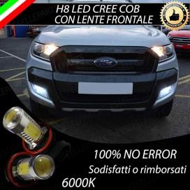 Luci Fendinebbia H8 LED 900 LUMENFORD RANGER IV