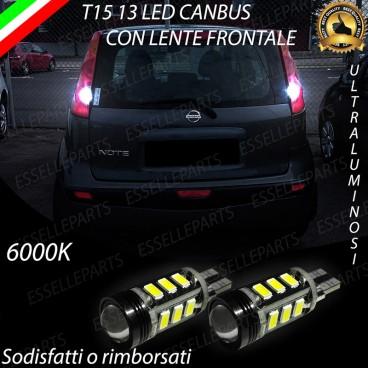 Luci Retromarcia 13 LED NOTE I