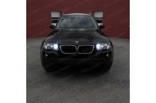 BMW X3 E83 led luci di posizione