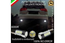 Luci Retromarcia 15 LED PAJERO SPORT II
