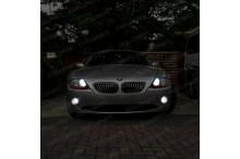BMW Z4 E85, E86 led luci di posizione