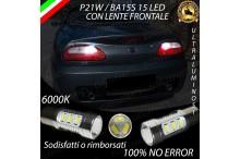 Luci Retromarcia 15 LED TF I